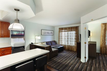 Guestroom | HYATT house Denver Tech Center