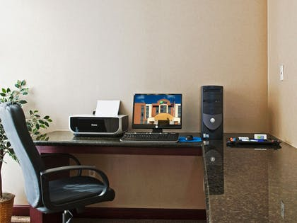 Miscellaneous | Holiday Inn Express Hotel & Suites DFW Airport South