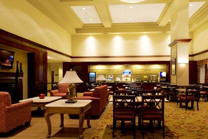 Restaurant | Holiday Inn Express Hotel & Suites DFW Airport South