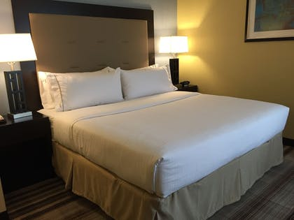 Guestroom | Holiday Inn Express Chicago NW - Arlington Heights
