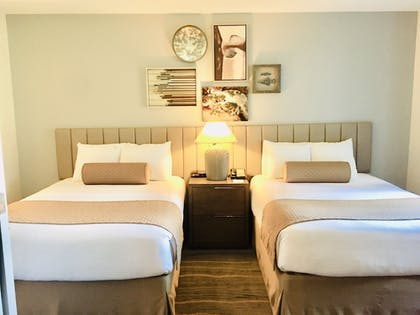 Guestroom | Windmill Suites Surprise, an Ascend Hotel Collection Member