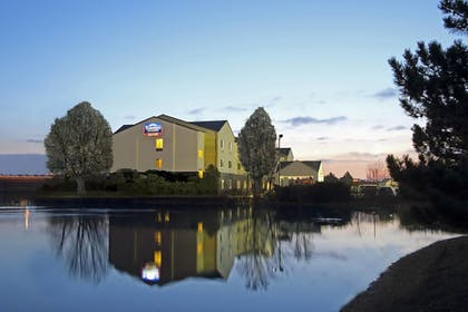 Featured Image | Fairfield Inn & Suites by Marriott Colorado Springs South