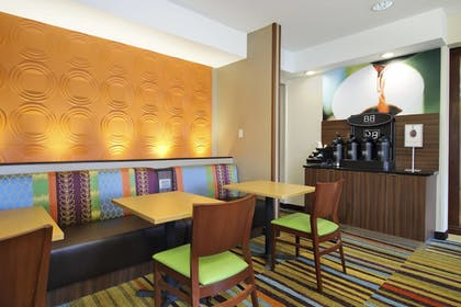 Restaurant | Fairfield Inn & Suites by Marriott Colorado Springs South