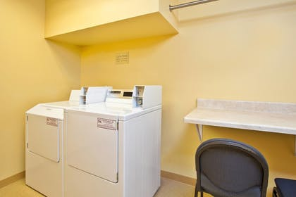 Laundry Room | Fairfield Inn & Suites by Marriott Madison West/Middleton