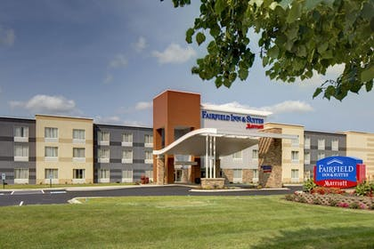 Featured Image | Fairfield Inn & Suites by Marriott Madison West/Middleton