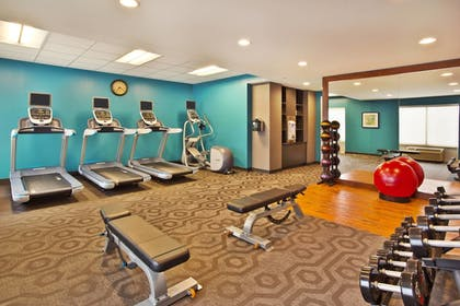 Fitness Facility | Fairfield Inn & Suites by Marriott Madison West/Middleton