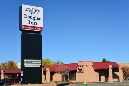 Featured Image | Douglas Inn & Conference Center