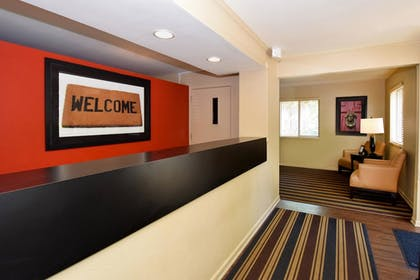 Lobby | Extended Stay America - Montgomery - Carmichael Rd.