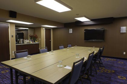 Meeting Facility | Courtyard By Marriott Dallas DFW Airport North/Irving
