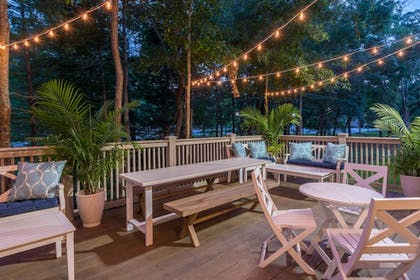 Restaurant | Holiday Inn Express Fairhope