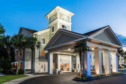 Exterior | Holiday Inn Express Fairhope