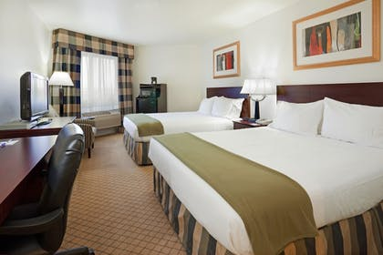 Featured Image | Holiday Inn Express Colorado Springs Airport