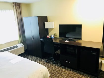 Guestroom View | Baymont by Wyndham Newark at University of Delaware