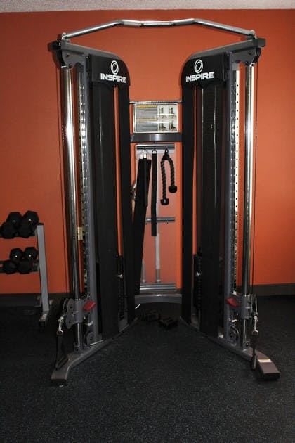 Fitness Facility | Baymont by Wyndham Newark at University of Delaware