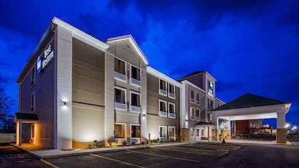 Featured Image | Best Western O'Fallon Hotel