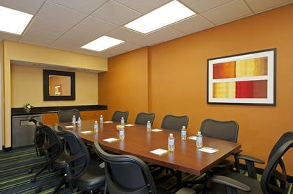 Meeting Facility | Fairfield Inn & Suites by Marriott Chicago Naperville