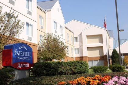 Featured Image | Fairfield Inn & Suites by Marriott Chicago Naperville