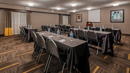 Meeting Facility | Best Western Plus North Joliet