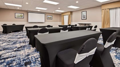 Meeting Facility | Best Western Plus Kansas City Airport-KCI East