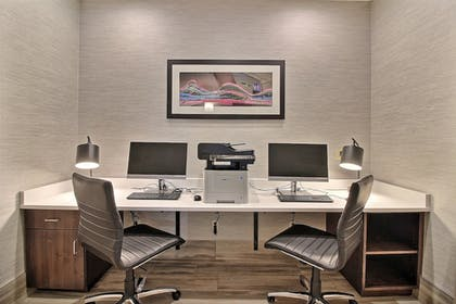 Business Center | Best Western Greeley