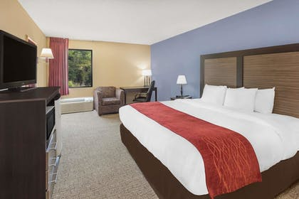 Guestroom | Days Inn by Wyndham Vidalia