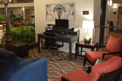 Business Center | Comfort Inn