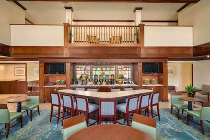 Hotel Interior |  | Homewood Suites by Hilton Wilmington-Brandywine Valley