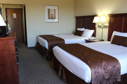 Guestroom | Barrington Hotel & Suites
