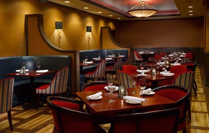 Dining | Genesee Grande Hotel and Suites