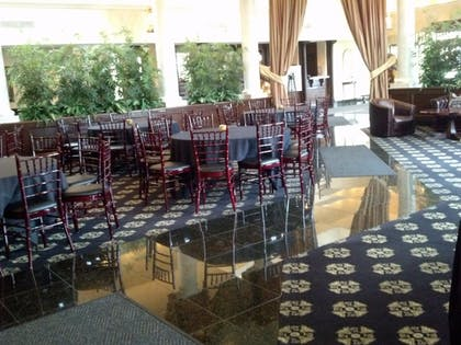 Meeting Facility | Genesee Grande Hotel and Suites