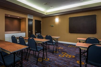 Meeting Facility | Courtyard By Marriott Tupelo