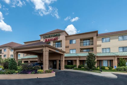 Featured Image | Courtyard By Marriott Tupelo