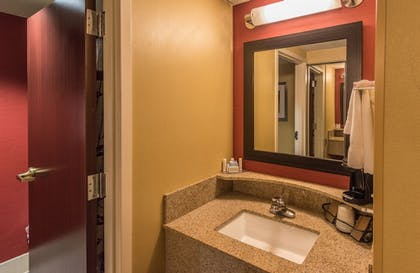 Bathroom Sink | Courtyard By Marriott Tupelo