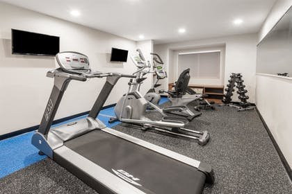 Fitness Facility | Microtel Inn by Wyndham Victor/Rochester