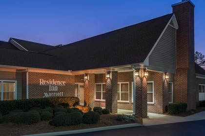 Featured Image   Residence Inn by Marriott Macon