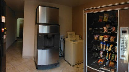 Vending Machine | Super 8 by Wyndham Las Cruces/White Sands Area