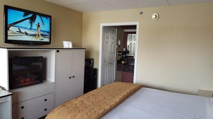 Guestroom View | The Hotel Blue