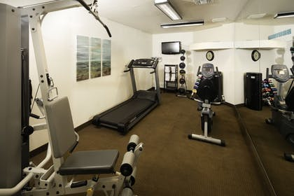 Fitness Facility | Red Lion Inn & Suites Goodyear Phoenix