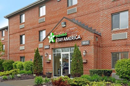 Featured Image   Extended Stay America - Fort Wayne - North