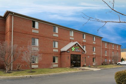 Featured Image | Extended Stay America - Evansville - East