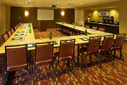 Meeting Facility | Courtyard by Marriott Anchorage Airport