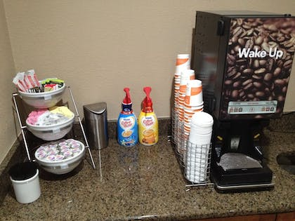 Coffee Service | Comfort Inn & Suites Junction City - near Fort Riley