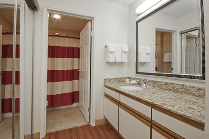| Suite, 1 Bedroom | Residence Inn by Marriott Davenport