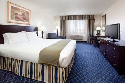 Guestroom | Holiday Inn Express Hotel & Suites Scottsbluff-Gering
