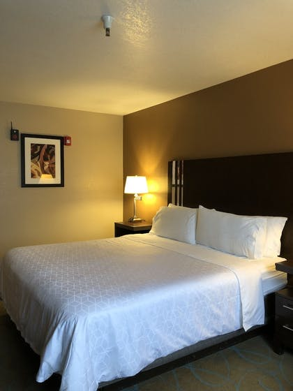 Guestroom | Holiday Inn Express Winnemucca