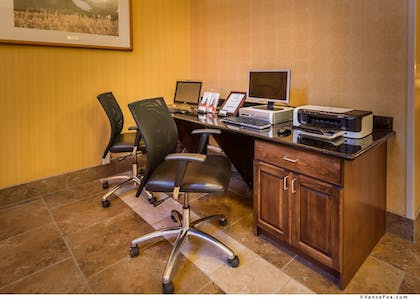 Business Center | Holiday Inn Express Winnemucca