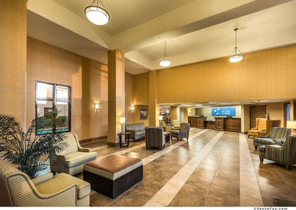 Lobby | Holiday Inn Express Winnemucca