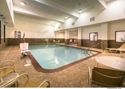 Pool | Holiday Inn Express Winnemucca