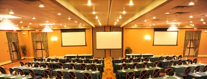 Meeting Facility   E Hotel Banquet & Conference Center