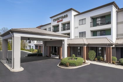 Featured Image | Courtyard by Marriott Asheville